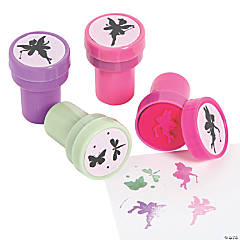 Fairy Kids Stampers