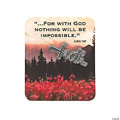 Faith Cross Pins with Card