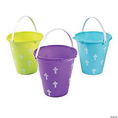 Faith Easter Buckets