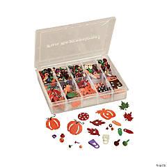Fall Embellishment Kit