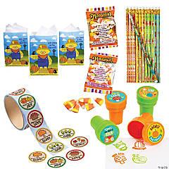 Fall Faith Boo Bag Kit for 48