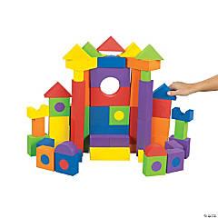 Fantastic Blocks Building Blocks Set