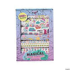 Fashion Angels® Magical Sticker Set