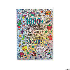 Fashion Angels® Ridiculously Cute Book of Stickers