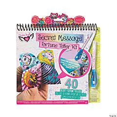 Fashion Angels® Secret Message Fortune Teller Kit