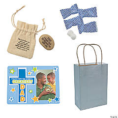 Father's Day Craft & Gift Set Kit for 12