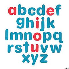 Felt Alphabet Set