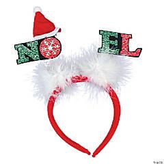 Felt Noel Headbands