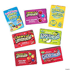 Ferrara Pan<sup>®</sup> Lemonhead<sup>®</sup> & Friends Variety Candy Pack
