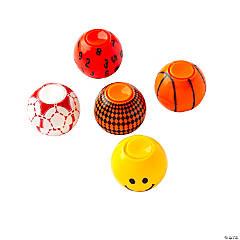 Fidget Spinner Balls