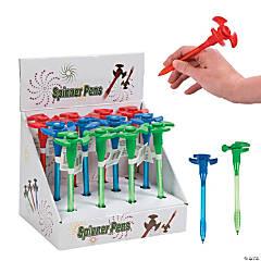 Fidget Spinner Pens
