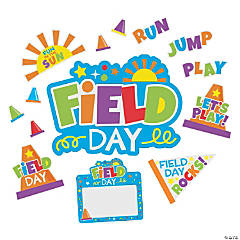 Field Day Indoor Decorating Kit