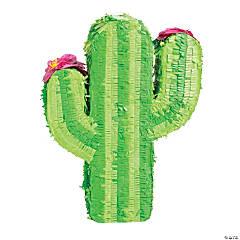 Fiesta Cactus Piñata