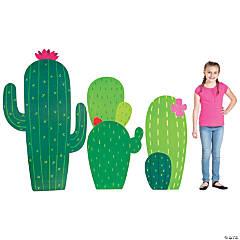 Fiesta Cactus Stand-Ups