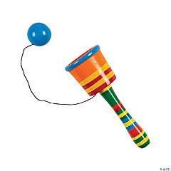Fiesta Catch Ball Games