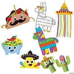 Fiesta Craft Kit