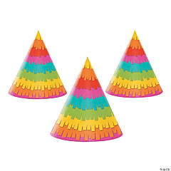 Fiesta Fun Party Hats