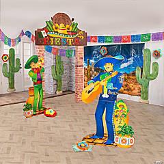 Fiesta Grand Decorating Kit