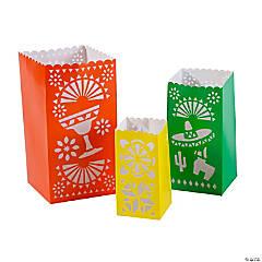 Fiesta Luminary Lantern Boxes