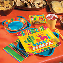 Save On Fiesta Party Themes For Adults Oriental Trading
