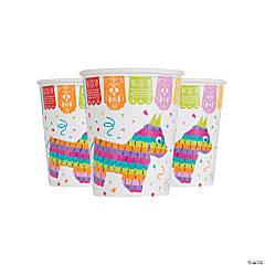 Fiesta Piñata Cups