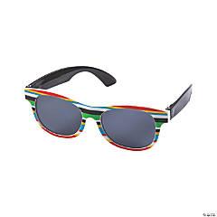 Fiesta Sarape Sunglasses
