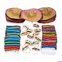 Fiesta Wearables Assortment for 24