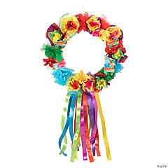 Fiesta Wreath