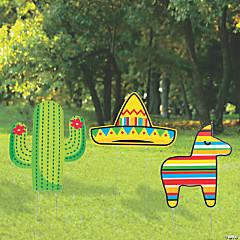Fiesta Yard Stakes