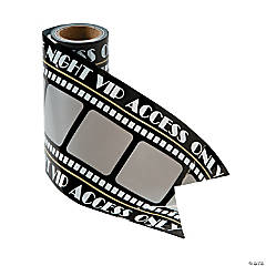 Film Strip Tape