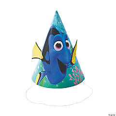 Finding Dory Cone Party Hats