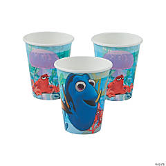 Finding Dory Cups