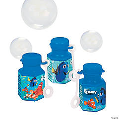 Finding Dory Mini Bubble Bottles
