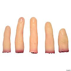 Finger Set 5 Piece