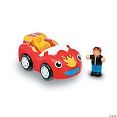 Fireball Frankie, Race Car Toy
