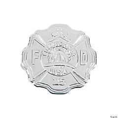 Firefighter Badges