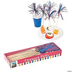 Fireworks Picks