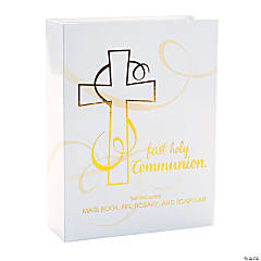 First Holy Communion Girl Gift Set