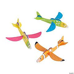 Fish Gliders