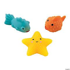 Fish Mochi Squishies