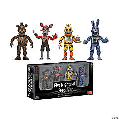 Five Nights at Freddy's™ Four Pack