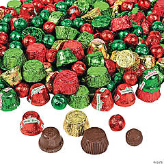 Five Pounds of Holiday Chocolate Candy