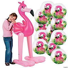 Flamingo Inflatables Kit