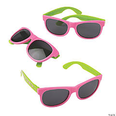 Flamingo Sunglasses