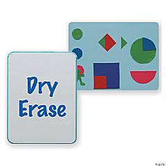 Flannel/Dry Erase Board 24 X 36