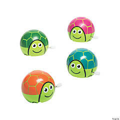 Flipping Turtles Wind-Ups