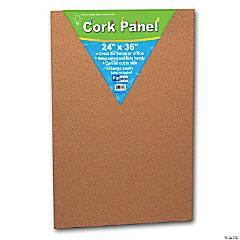 Flipside Cork Panel