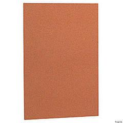 Flipside Cork/Foam Project Sheet, 20 x 28, 25 Pk