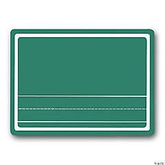"""Flipside Green Chalk Board, 9"""" x 12"""", Storyboard, Pack of 12"""
