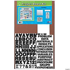 Flipside Project Board Kit 36
